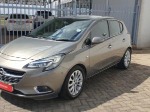 Opel Corsa 1.0T Cosmo - Image 4
