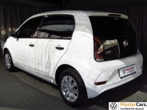 Volkswagen Take UP! 1.0 5-Door - Image 5