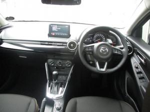 Mazda MAZDA2 1.5 Dynamic automatic 5-Door - Image 6