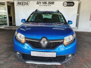 Renault Sandero 66kW turbo - Image 4