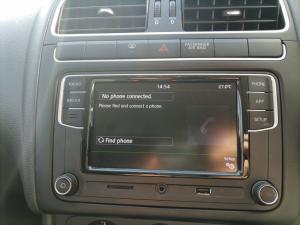 Volkswagen Polo sedan 1.4 Comfortline - Image 10