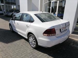 Volkswagen Polo sedan 1.4 Comfortline - Image 4