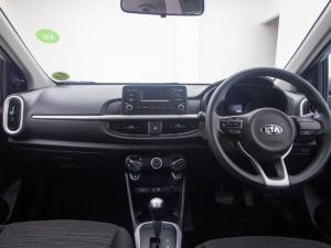 Kia Picanto 1.2 Style automatic - Image 11