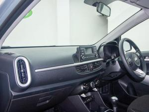 Kia Picanto 1.2 Style automatic - Image 7