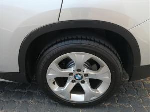 BMW X1 sDrive18i auto - Image 10