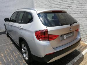 BMW X1 sDrive18i auto - Image 16
