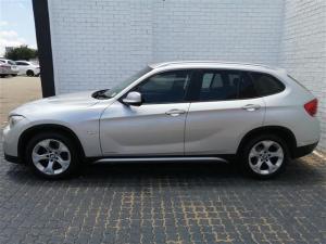 BMW X1 sDrive18i auto - Image 3