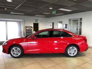 Audi A4 35TFSI - Image 4