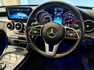 Mercedes-Benz C-Class C180 - Image 8