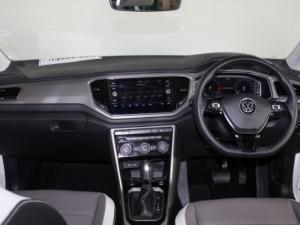 Volkswagen T-ROC 1.4 TSI Design Tiptronic - Image 10