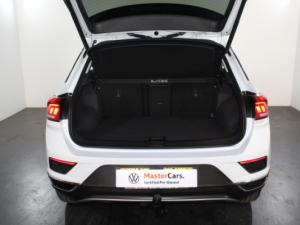 Volkswagen T-ROC 1.4 TSI Design Tiptronic - Image 7