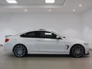 BMW 435i Coupe M Sport automatic - Image 4
