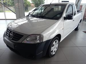 Nissan NP200 1.6 Single Cab - Image 1