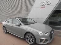 Audi A4 2.0T FSI S Line Stronic
