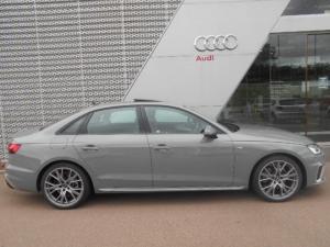 Audi A4 2.0T FSI S Line Stronic - Image 3