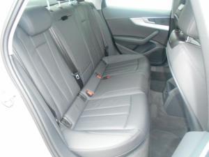 Audi A4 2.0T FSI S Line Stronic - Image 8