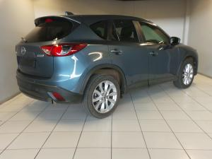 Mazda CX-5 2.5 Individual - Image 4