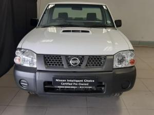 Nissan NP300 Hardbody 2 - Image 3