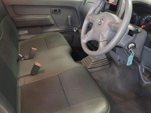 Nissan NP300 Hardbody 2 - Image 4