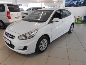 Hyundai Accent 1.6 GL - Image 8