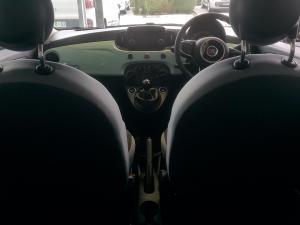 Fiat 500 900T Twinair POP - Image 8