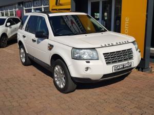 Land Rover Freelander 2 HSE TD4 - Image 1