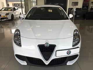 Alfa Romeo Giulietta 1.4T Base TCT 5-Door