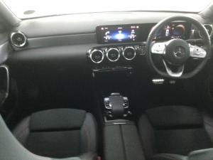 Mercedes-Benz A-Class A200 hatch Style - Image 15