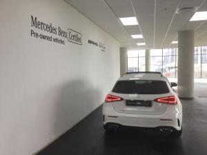 Mercedes-Benz A-Class A200 hatch Style - Image 18