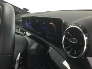 Mercedes-Benz A-Class A200 hatch Style - Image 8