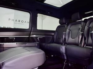 Mercedes-Benz V-Class V300d Exclusive - Image 17