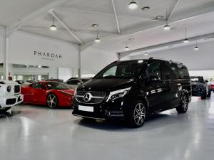 Mercedes-Benz V-Class V300d Exclusive - Image 4