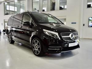Mercedes-Benz V-Class V300d Exclusive - Image 7