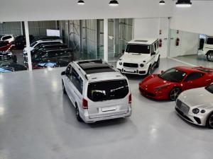 Mercedes-Benz V-Class V250d Avantgarde - Image 18