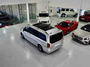 Mercedes-Benz V-Class V250d Avantgarde - Image 19