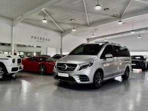 Mercedes-Benz V-Class V250d Avantgarde - Image 4
