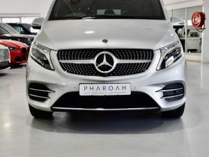 Mercedes-Benz V-Class V250d Avantgarde - Image 5