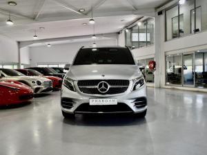 Mercedes-Benz V-Class V250d Avantgarde - Image 6