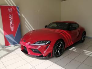 Toyota GR Supra 3.0T - Image 2
