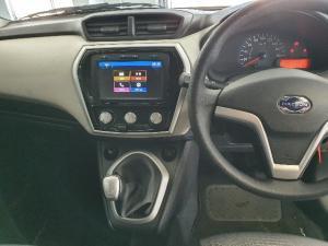 Datsun GO + 1.2 MID - Image 8