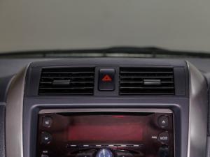 Toyota Corolla Quest 1.6 automatic - Image 20