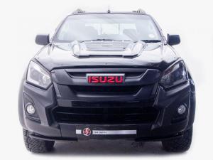Isuzu KB 250 D-TEQ HO X-RIDER BlackD/C - Image 4
