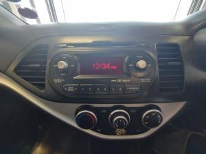 Kia Picanto 1.2 EX auto - Image 11