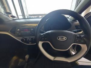 Kia Picanto 1.2 EX auto - Image 9