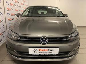 Volkswagen Polo hatch 1.0TSI Highline auto - Image 2