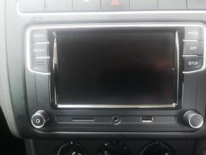 Volkswagen Polo Vivo hatch 1.6 Comfortline auto - Image 12