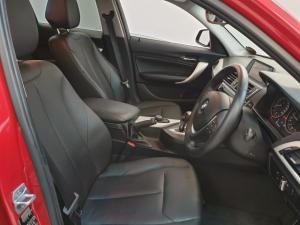 BMW 1 Series 120i 5-door auto - Image 11