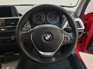BMW 1 Series 120i 5-door auto - Image 19