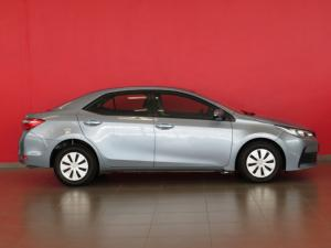 Toyota Corolla Quest 1.8 auto - Image 6