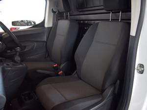 Opel Combo Cargo 1.6TD panel van LWB - Image 13